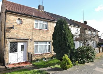 Thumbnail 2 bed semi-detached house for sale in Detling Road, Erith, Kent