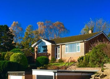 Thumbnail 3 bed bungalow for sale in Melrose Way, Chorley, Lancashire