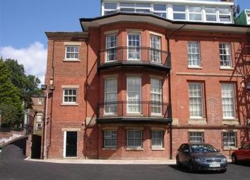 Thumbnail 2 bed flat to rent in West Cliff, Preston, Lancashire