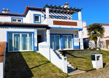 Thumbnail Villa for sale in Lagoa De Obidos, Vau, Óbidos