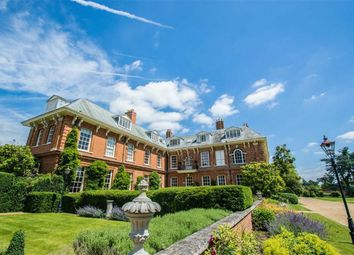 Thumbnail 2 bedroom flat for sale in The Mansion, Hertford, Herts