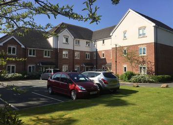 Thumbnail 2 bed flat to rent in Llys Ty Coed, Buckley