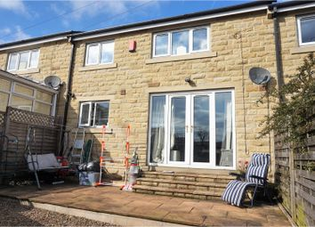 Thumbnail 3 bed terraced house for sale in Inglewood Court, Halifax