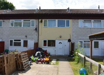 Thumbnail 3 bedroom terraced house for sale in Rochfords, Coffee Hall, Milton Keynes, Buckinghamshire