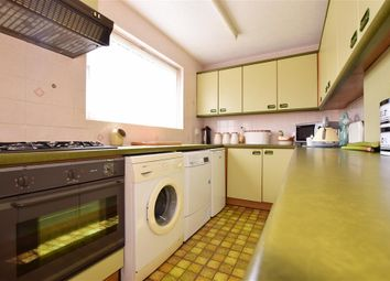 Thumbnail 2 bed terraced house for sale in Blendworth Crescent, Havant, Hampshire