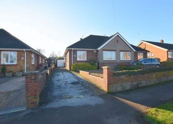 Thumbnail 2 bed bungalow for sale in Tattenhoe Lane, Far Bletchley, Milton Keynes