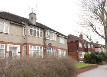Thumbnail 2 bed maisonette to rent in Brighton Road, Purley, Surrey