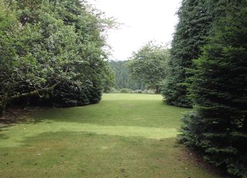 Thumbnail Land for sale in Riverford, Plymouth