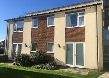 Thumbnail 2 bed flat to rent in Arthur Street, Arthur Street, Castle Gresley, Swadlincote