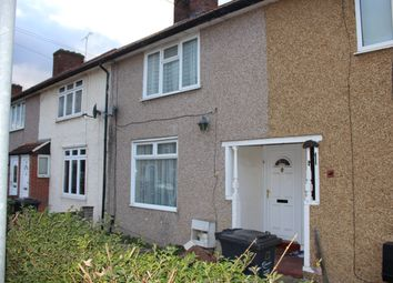 Thumbnail 2 bed terraced house to rent in Barmead Road, Dagenham