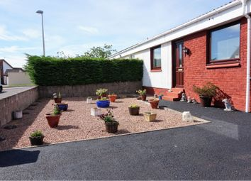 Thumbnail 2 bed semi-detached bungalow for sale in Sanderson Place, Newbigging