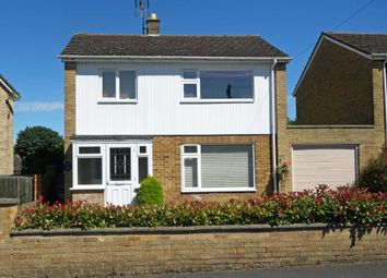 Thumbnail 3 bed detached house for sale in Almond Road, Bicester
