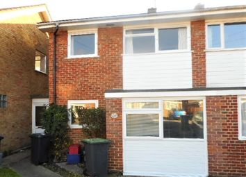 4 bed semi-detached house to rent in Mead Way, Canterbury CT2