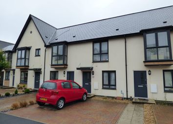Thumbnail 2 bedroom property to rent in Brymon Way, Plymouth, Devon