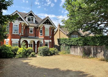 Thumbnail 1 bed flat to rent in Maybury Hill, Woking