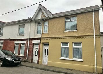 Thumbnail 3 bed end terrace house for sale in Eureka Place, Ebbw Vale