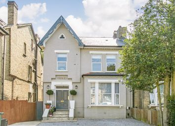 Thumbnail 2 bed flat for sale in Avington Grove, Anerley, London