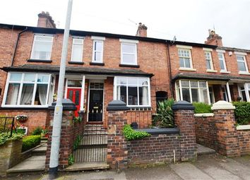 Thumbnail 2 bed terraced house for sale in Friarswood Road, Newcastle, Newcastle-Under-Lyme