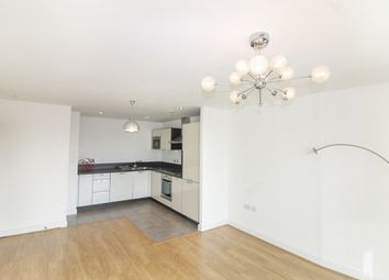 Thumbnail 1 bed flat to rent in Montreal House, Maple Quay, Canada Water
