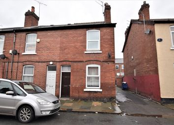 Thumbnail 2 bed end terrace house to rent in Regent Street, Balby, Doncaster