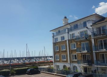 Thumbnail 2 bed flat to rent in Sovereign Court, Brighton Marina, Brighton