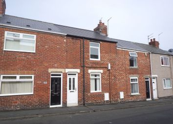 2 bed terraced house for sale in West Street, Grange Villa, Chester Le Street DH2