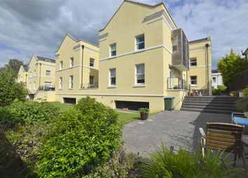 Thumbnail 2 bed flat for sale in Regency Square, Tryes Road, Cheltenham, Gloucestershire