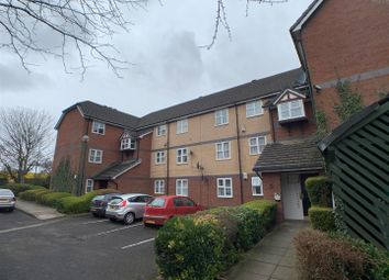 Thumbnail 2 bed flat for sale in Anthistle Court, Sheader Drive, Salford