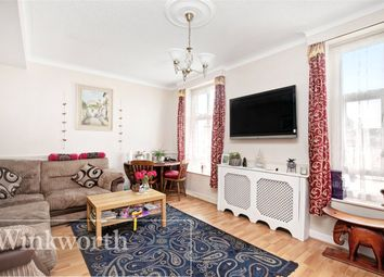 Thumbnail 2 bed flat for sale in Long Elmes, Harrow, Middx