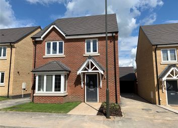 Thumbnail 4 bedroom detached house for sale in Nutbrook, Shipley Park Gardens, Shipley, Derbyshire