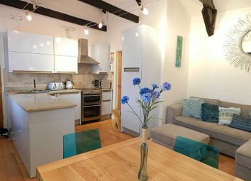 Thumbnail 2 bed maisonette for sale in Norway, St. Ives