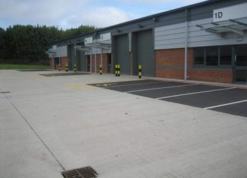 Thumbnail Light industrial to let in Poplar Court, Nelson Park, Cramlington