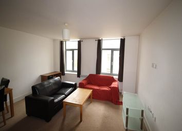 Thumbnail 2 bed flat to rent in Grattan Road, Bradford