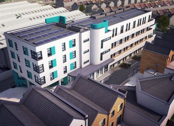 "Thumbnail 2 bed flat for sale in ""L.1"" at Paintworks, Arnos Vale, Bristol"
