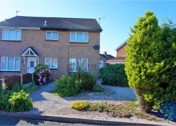 Thumbnail 1 bedroom semi-detached house for sale in Conifer Close, Liverpool