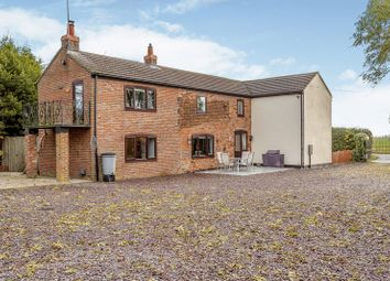Thumbnail 3 bed property for sale in Labyrinth Cottage, Northgate, Pinchbeck, Lincolnshire