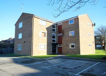 Thumbnail 1 bedroom flat for sale in Mountain Ash Court, Naldrett Close, Horsham