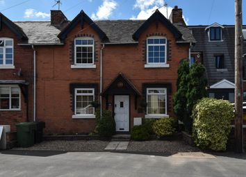 Thumbnail 2 bed end terrace house for sale in Stourbridge Road, Catshill, Bromsgrove