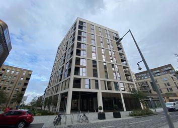 Thumbnail 1 bed flat to rent in Reminder Lane, London