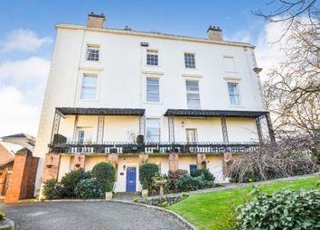 Thumbnail 3 bed flat for sale in Royal Parade, Cheltenham