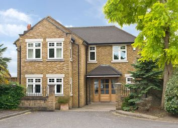 4 bed detached house for sale in High Cedar Drive, Wimbledon Common SW20