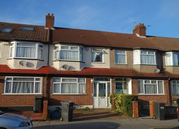 Thumbnail 3 bed terraced house for sale in Kynaston Avenue, Thornton Heath