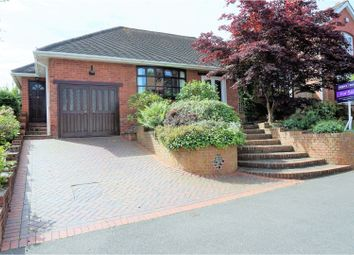 Thumbnail 2 bedroom detached bungalow for sale in York Avenue, Finchfield, Wolverhampton