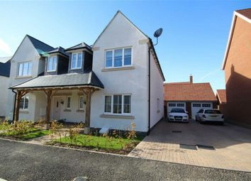 Thumbnail 4 bed semi-detached house for sale in Siddal Street, Tadpole Garden Village, Wiltshire
