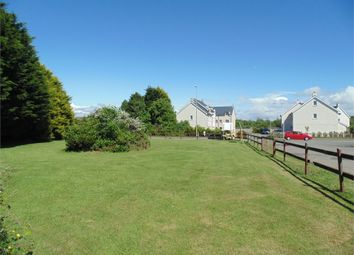 Thumbnail Land for sale in Potential Development Land At The Silverdale, Johnston, Haverfordwest, Pembrokeshire