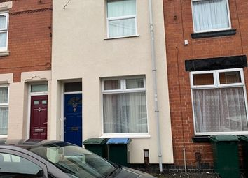 2 bed semi-detached house to rent in Blythe Road, Coventry CV1