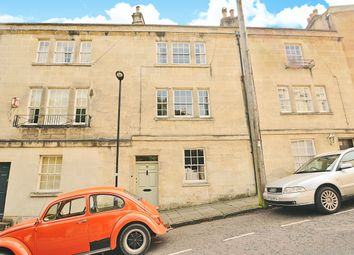 Thumbnail 2 bed terraced house to rent in Guinea Lane, Bath
