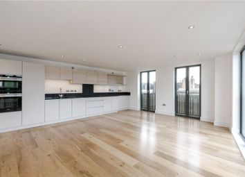 Thumbnail 2 bedroom flat for sale in Plot 220 Hardy Mansions, Portobello Square, London