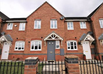 3 bed town house to rent in Sunflower Drive, Warrington WA5