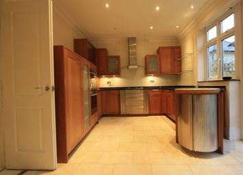 Thumbnail 5 bedroom town house to rent in Whitcome Mews, Richmond